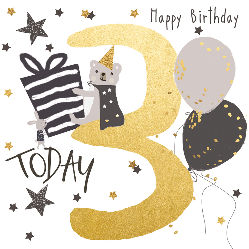 3 Today