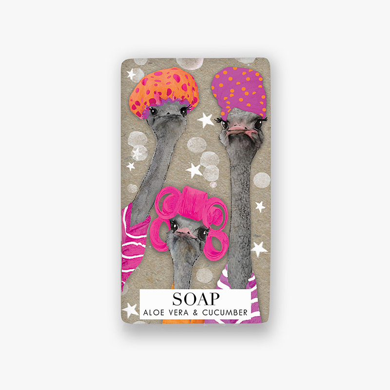 Fancypants Soap