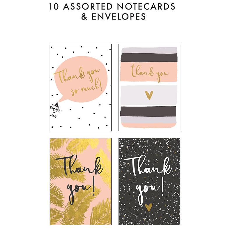 Piano Notecard Set
